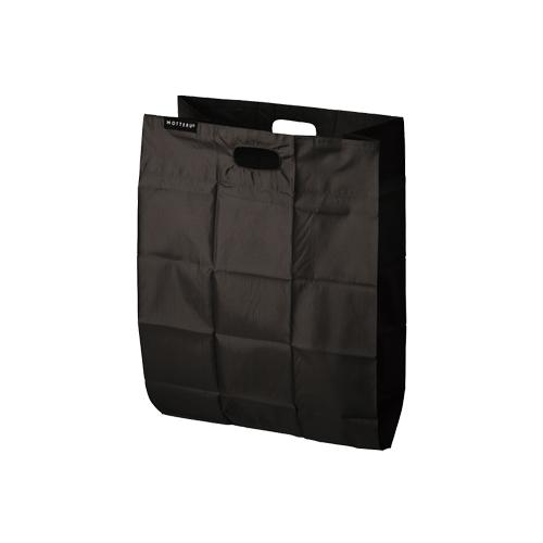 クルリト ポケットスクエアバッグ:ブラックのメイン画像