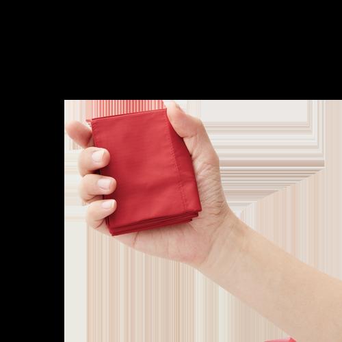 クルリト ポケットスクエアバッグのサンプルイメージ画像3