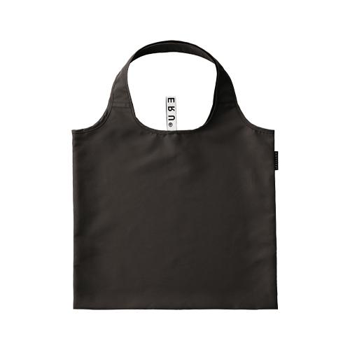 クルリト フラットバッグ:ブラックのメイン画像