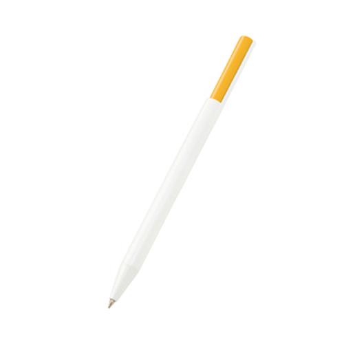 スティックボールペン:オレンジの商品画像