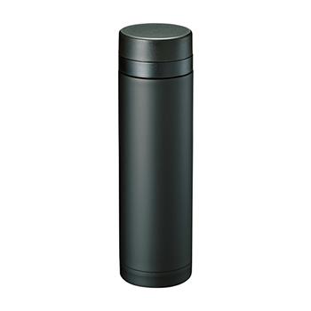 スリムサーモ ステンレスボトル 300ml:ブラックの商品画像