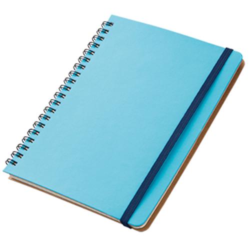 デイリーユースノート:ブルーのメイン画像