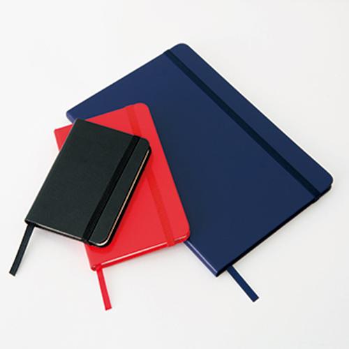 ハードカバーポケットノートのサンプルイメージ画像2