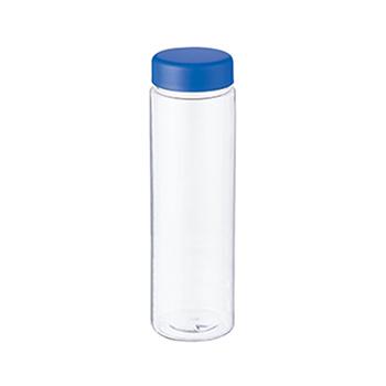 スリムクリアボトル(L):ブルーのメイン画像