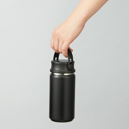 Zalattoサーモハンドルスタイルボトル 350mlのサンプルイメージ画像4