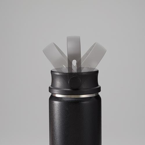 Zalattoサーモハンドルスタイルボトル 350mlのサンプルイメージ画像5