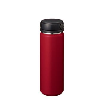 Zalattoサーモハンドルスタイルボトル 500ml:レッドの商品画像