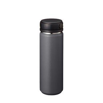 Zalattoサーモハンドルスタイルボトル 500ml:グレーの商品画像