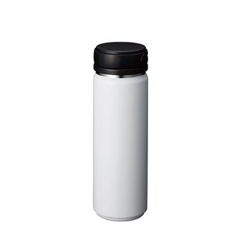 Zalattoサーモハンドルスタイルボトル 500ml:ホワイトの商品画像