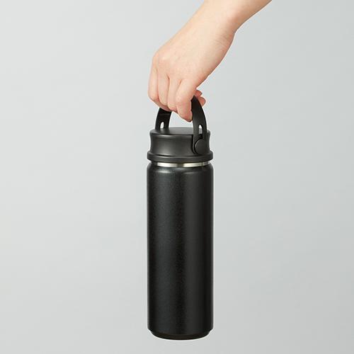 Zalattoサーモハンドルスタイルボトル 500mlのサンプルイメージ画像4