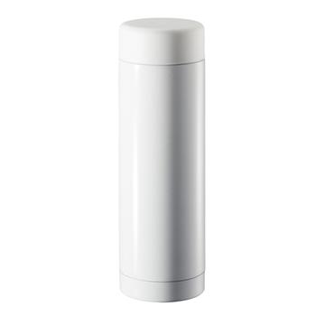 ステンレスドリンクボトル 280ml:ホワイトの商品画像