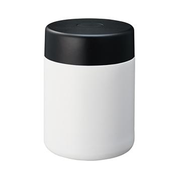 Zalattoサーモフードポット:ホワイトのメイン画像