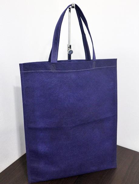 資料配布用におすすめのA4サイズの平袋型不織布バッグ