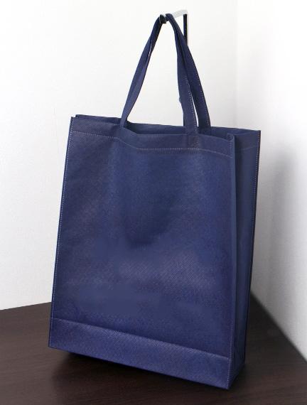 学校・教育関係:A4サイズの角底不織布バッグ